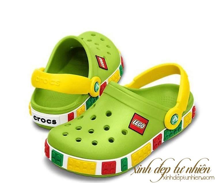 giay crocs