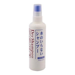 dau goi kho shiseido dry shampoo noi dia nhat
