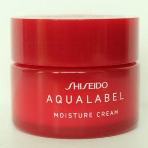 kem duong da danh cho da kho shiseido aqualabel moisture cream noi dia nhat