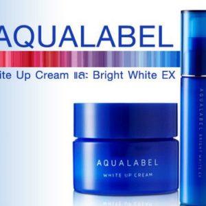 serum duong trang da shiseido aqualabel bright white ex noi dia nhat