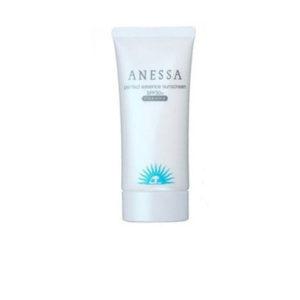 kem chong nang dang gel shiseido anessa spf 50 pa +++ noi dia nhat ban